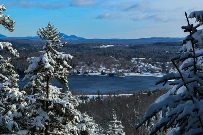 maine, nat geo, winter