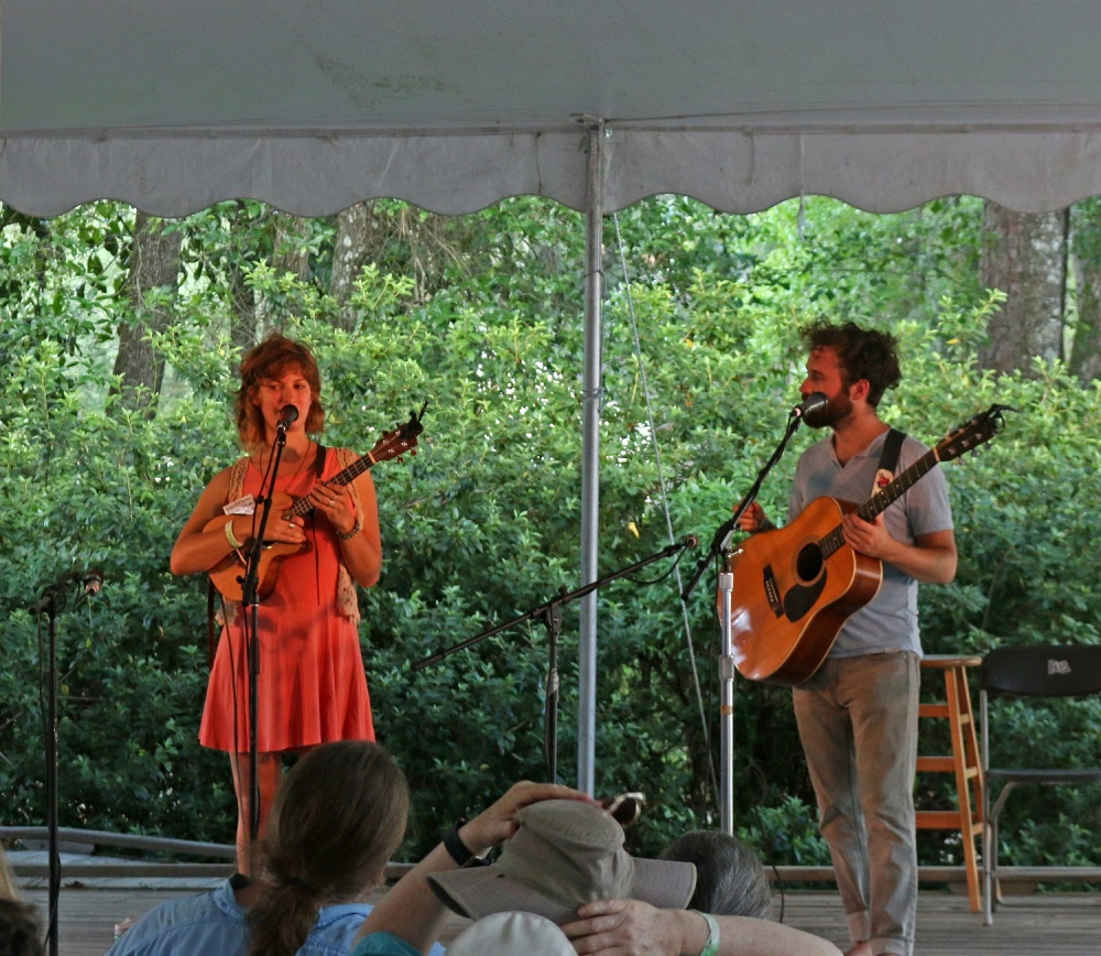 florida, folk festival, nature