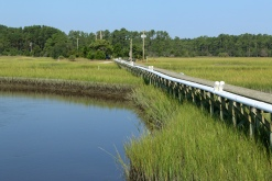 North Inlet - Winyah Bay National Estuarine Research Reserve