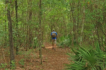 Florida National Scenic Trail