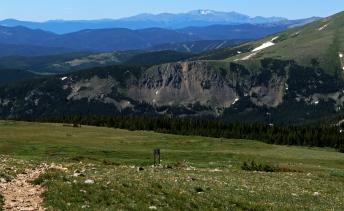 Niwot Ridge